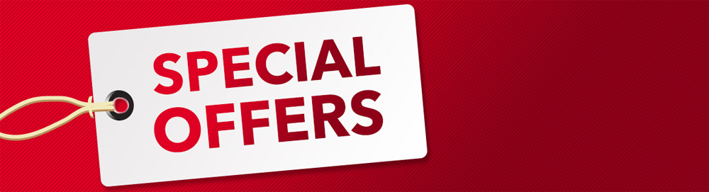 Special Offers at Awnings Direct