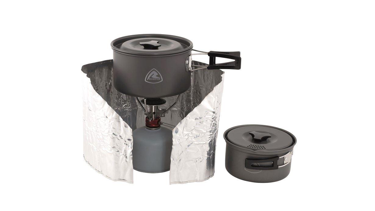 Robens Fire Ant Cook System 2-3 | Sklep Addnature.pl
