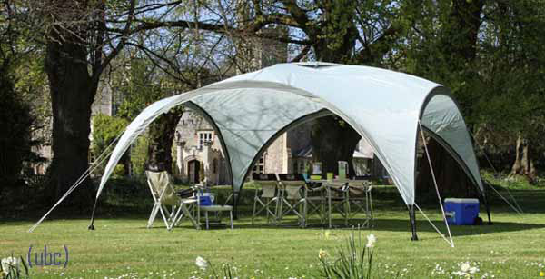 Awning Extras Coleman Event Shelter 4 5m X 4 5m