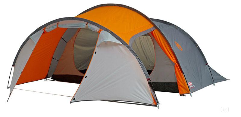 another chance cb352 1e8bc Coleman Cortes 6 Adventure Tent