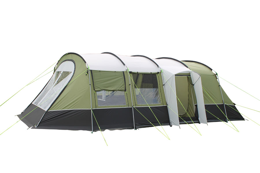 ... Super Epic 6 Berth Family Tunnel Tent ...  sc 1 th 183 & Sunncamp Super Epic 6 Berth Family Tunnel Tent