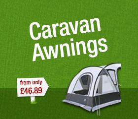 Caravan Awnings