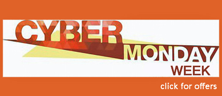 Cyber Monday Week Offers at Awnings Direct