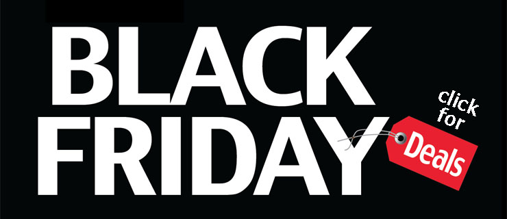Black Friday Deals on Caravan Awnings and Accessories
