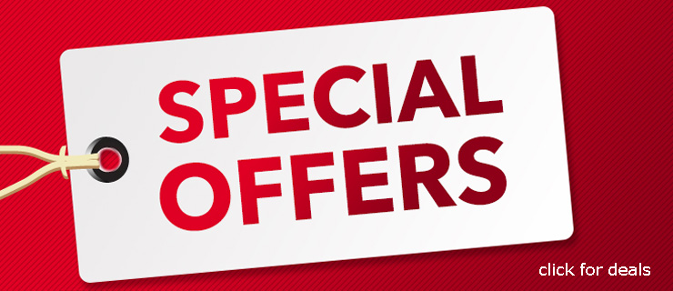 Special Offers on Caravan Awnings and Accessories from Awnings Direct