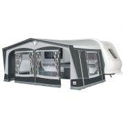 Dorema President XL280 De Luxe Caravan Awning