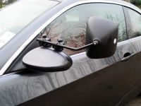 Milenco Grand Aero Flat Towing Mirrors