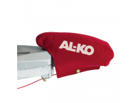ALKO Deluxe Hitch Cover
