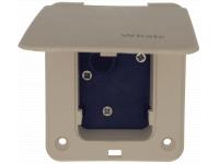 Whale Watermaster Inlet Socket ES5001