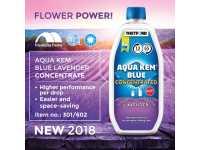 Thetford Aqua Kem Blue Lavender