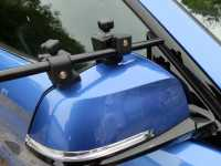 Milenco Grand Aero 3 Convex Towing Mirror