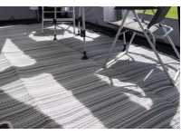 Kampa Custom Fit Continental Cushioned Carpet