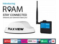 Maxview Roam 3G/4G Wi-Fi System