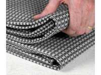 Dorema Starlon Awning Carpet is compact to fold
