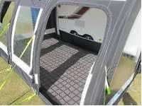 Kampa Continental Cushioned Carpet for Ace Air 300
