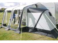 Sunncamp Ultima Air 280 Super DLX with Annexe