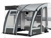 Dorema Magnum 260 Lightweight Caravan Porch Awning