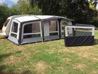 Kampa AIR Windbreak 3