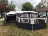 Kampa AIR Windbreak 5
