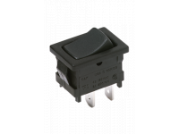 Small On/Off Rocker Switch