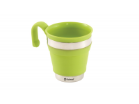 07233 Collaps Green Mug