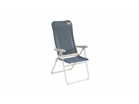 109161 Cromer Ocean Blue Chair