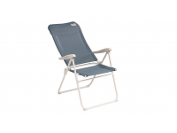 109161 Cromer Ocean Blue Chair Outwell