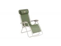 109162 Ramsgate Reclining Chair - Green Vineyard