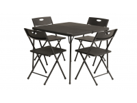 109173 Corda Picnic Table and Chairs
