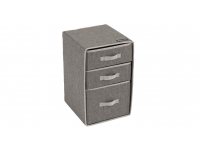 109195 Barmouth Bedside Table