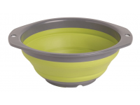 109223 Collaps Lime Green Bowl S