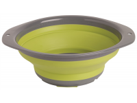 109228 Collaps Lime Green Bowl L
