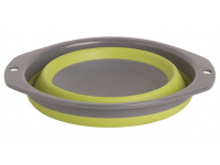 109228 Outwell Collaps Lime Green Bowl L