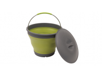 109236 Collaps Lime Green Bucket & Lid