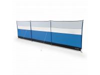 108007 Kampa Blue Windbreak