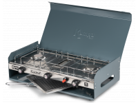 Kampa Cucina Double Hob and Grill