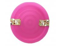 Pink Kids Plates x 4