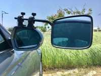 Falcon Super Steady Mirror