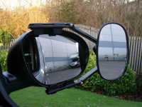 MGI Steady XL Mirror