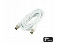 Maxview 2m Coax Flylead