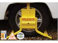 Milenco Motorhome Wheel Clamp M16