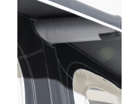 Integral Inflatable Canopy