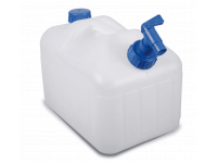 Sunncamp 10L Water Carrier with Moulded Handle and Tap