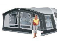 Dorema Octavia Full Caravan Awning