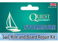Quest Stormsure Sail, Kite and Board Repair Kit
