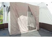 Compactalite inner tent