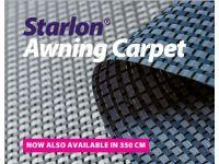 Starlon Awning Carpet from Dorema