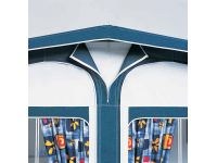 Centre ventilation (Dorema Daytona, not current curtain design)
