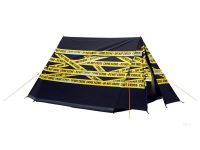 Crime Scene - Easycamp Carnival Image Tent