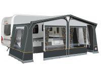 Dorema Daytona XL300 full caravan awning